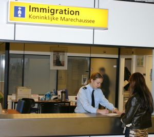 Border Control and Immigration