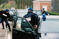 The Marechaussee also performs police tasks